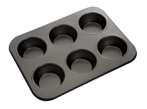 Master Pro N/S American Muffin Pan - ZOES Kitchen