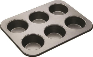 Master Pro N/S American Muffin Pan