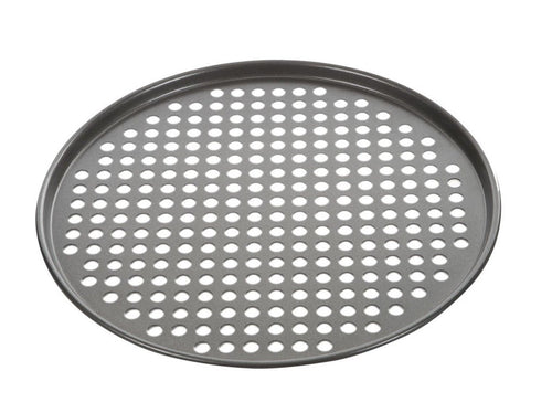 Master Pro N/S Round Pizza Tray 32cm - ZOES Kitchen