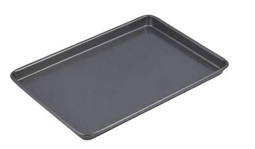MASTER PRO N/S OVEN TRAY 38X26X1.9CM