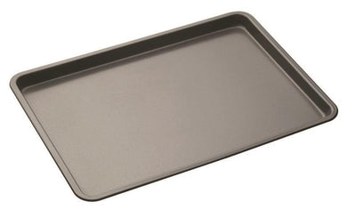 Master Pro N/S Oven Tray/Bake Pan 33x23x2cm