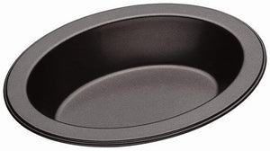 Master Pro N/S Ind Oval Pie Dish 16x12.5x3cm