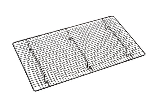 MASTER PRO N/S CAKE COOLING TRAY 46X26CM