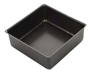 Master Pro N/S Loose Square Deep Cake Pan 21x21cm - ZOES Kitchen