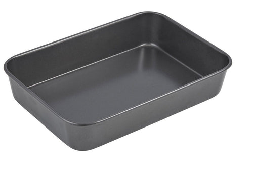 Master Pro N/S Lg Roasting Pan 40x28x7.5cm - ZOES Kitchen