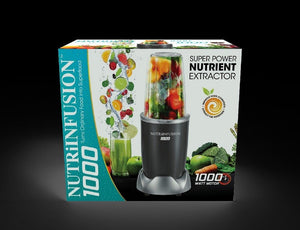 Nutrifusion 1000 - ZOES Kitchen