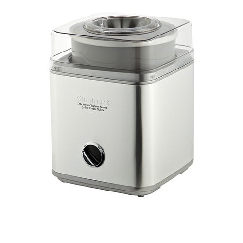 Cuisinart Yougurt/Ice Cream Maker Ice-30bca - ZOES Kitchen