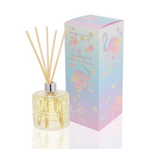 Mrs Darcy Crystal Diffuser : Illuminite - Summer Punch & Wild Berry - ZOES Kitchen