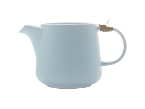 MAXWELL & WILLIAMS TINT TEAPOT 600ML CLOUD - ZoeKitchen