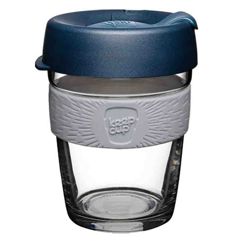 KEEPCUP CLEAR EDITION LG 12OZ - ANDEAN - ZoeKitchen