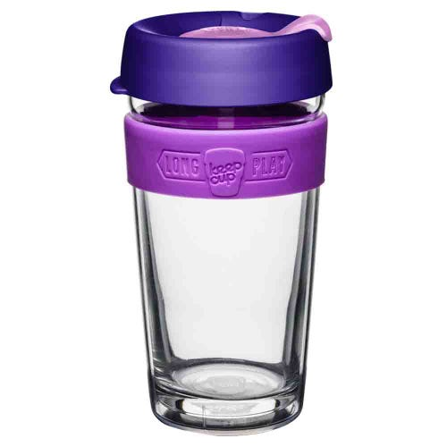 KEEPCUP LONG PLAY LGE 16OZ - RIPPLE - ZoeKitchen