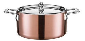 Scanpan Maitre D Mini Dutch Oven