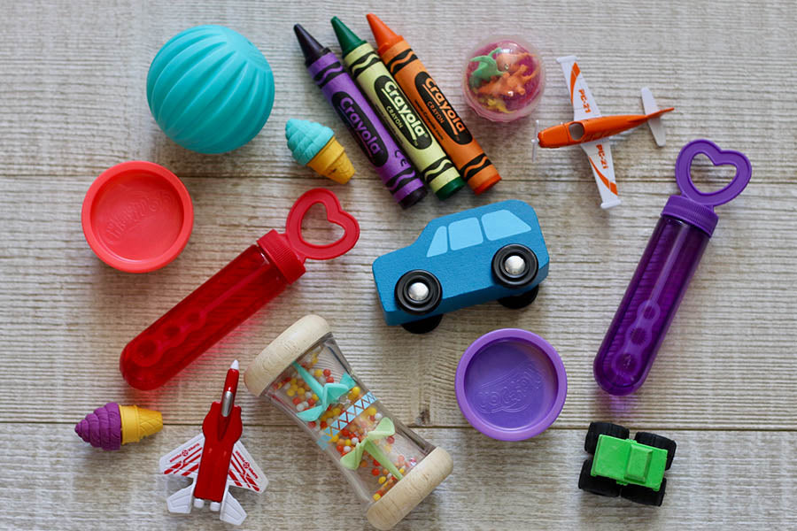 How to make the perfect birthday party goodie bags for kids