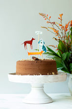 Load image into Gallery viewer, Dogs Cake Toppers