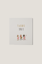 Load image into Gallery viewer, Thank You Note Birthday Party Princess Party Theme