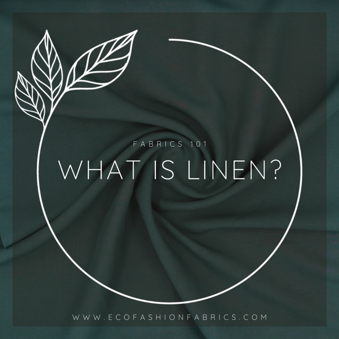 Your ultimate guide to linen