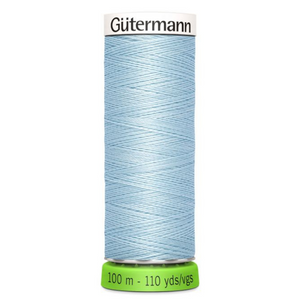 Gutermann rPET sewing thread 276 Mint Nile