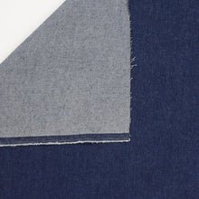 Load image into Gallery viewer, Mind the maker heavy denim dark blue 12,5 oz oekotex