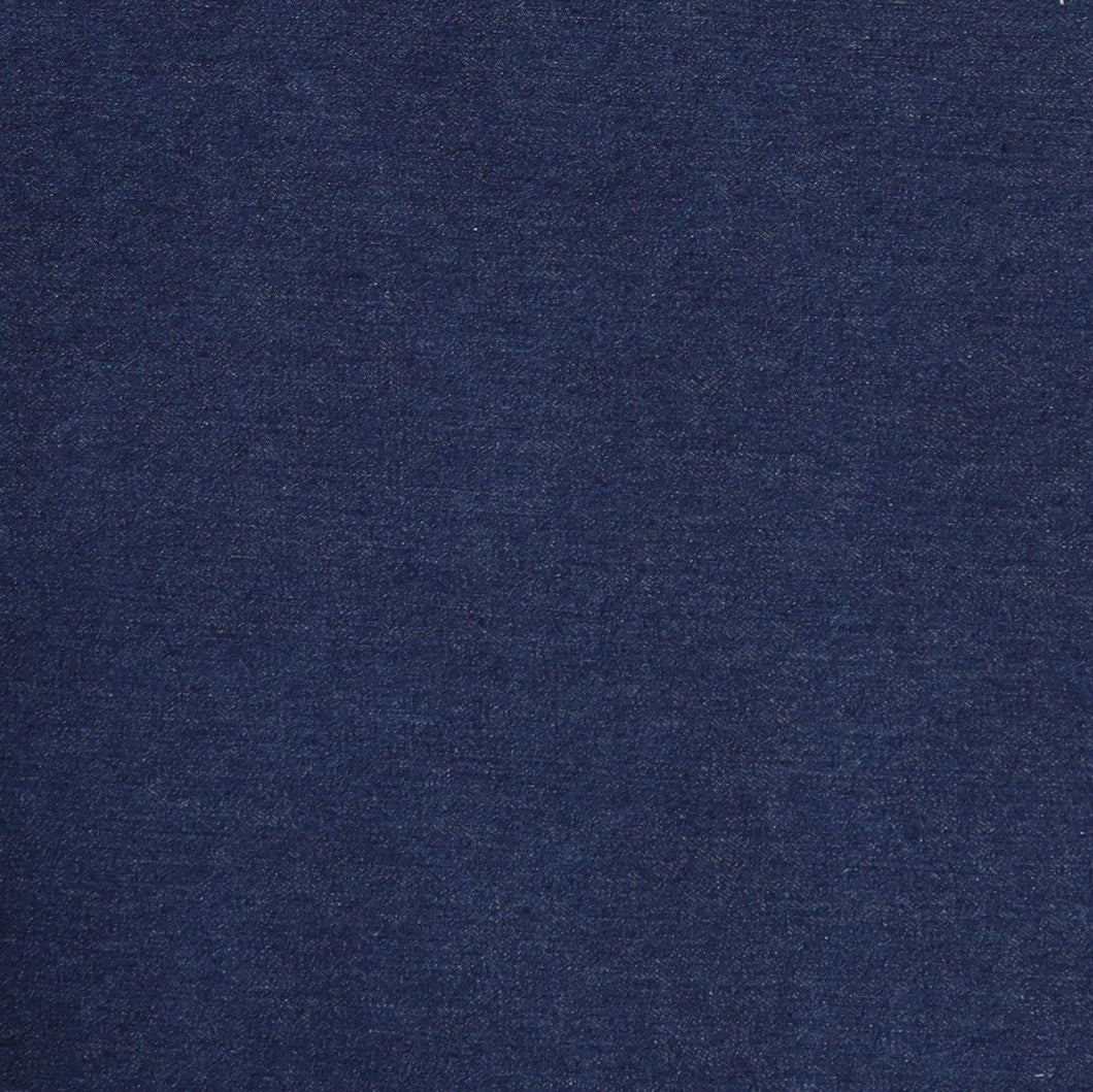 Mind the maker heavy denim dark blue 12,5 oz oekotex