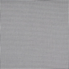 Load image into Gallery viewer, Houndstooth pied-de-poule fabric oeko-tex