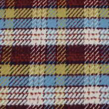 Afbeelding in gallerij-weergave laden, cotton coat fabric checkered oeko-tex