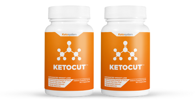 Ketocut - Advanced Weight Loss