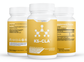 K5-CLA - Advanced Fat Blocker