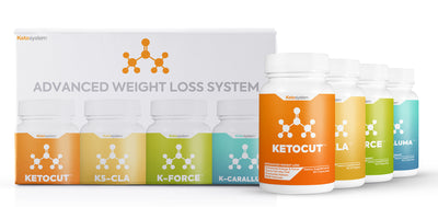 Advanced Weight Loss System