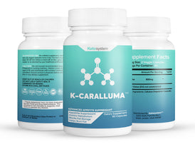 K-Caralluma - Advanced Appetite Suppression