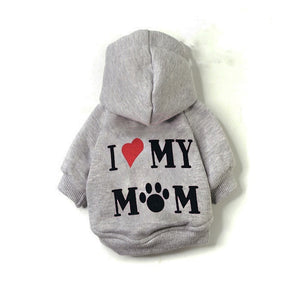 Amazing Dog Hoodies