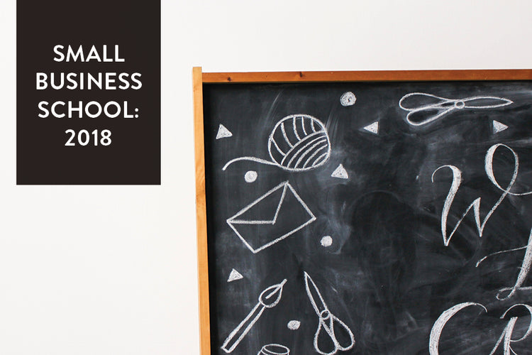 Small Business School: 2018 Year in Review