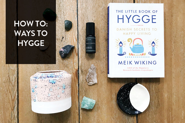 How-To: Hygge for Every Day