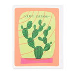 Happy Birthday Cactus