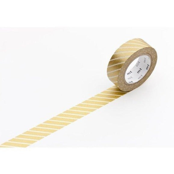 MT Washi Tape: Patterns - 11 options