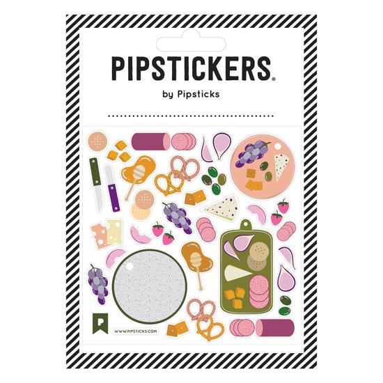 Charcuterie Sticker Sheet