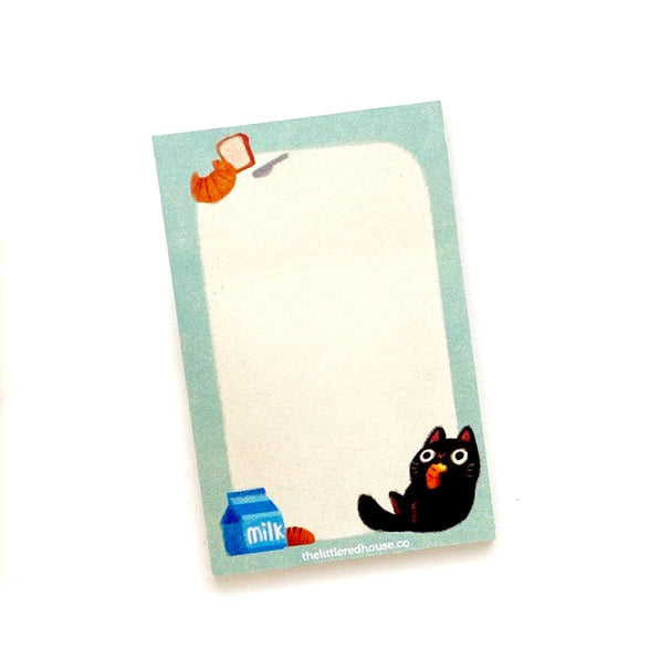 Mini Sticky Notes - 4 designs