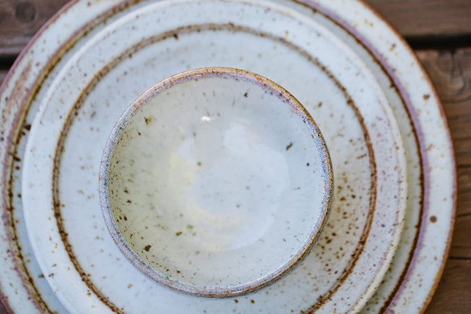 Exclusive: Mayware Ceramics