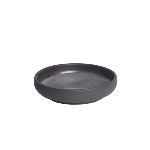 Pasta Bowl - Black Steel