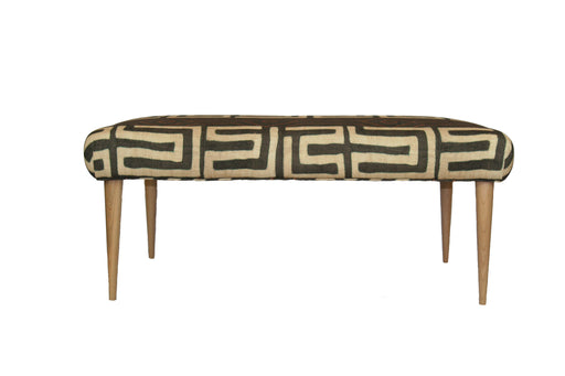 Kuba Peppercorn Bench
