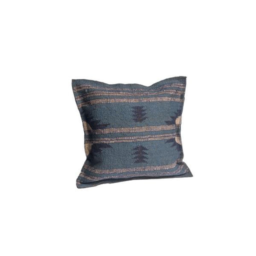 Teal Escalante Pillow