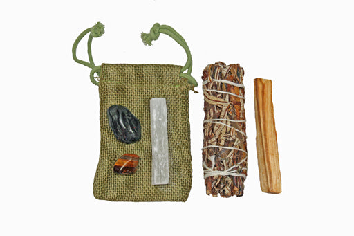 Protection & Clearing Ritual Kit