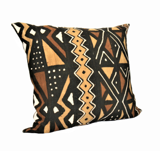 Senegal Floor (meditation) Pillow