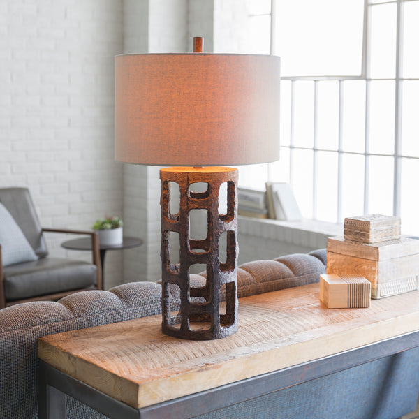 Egerton Table Lamp