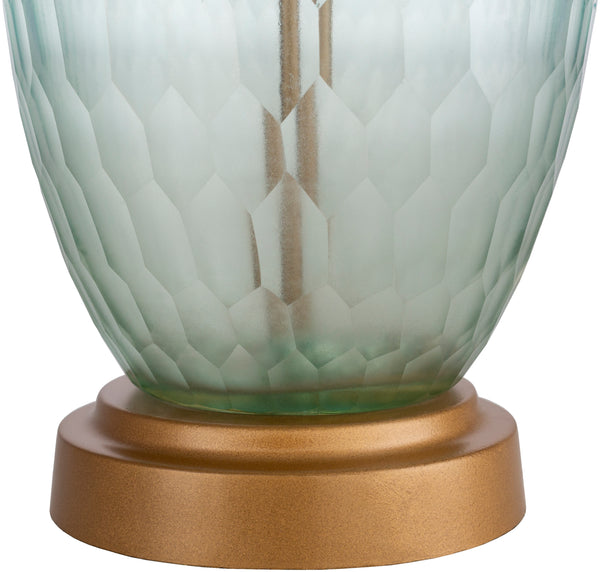 Glasshouse Lamp