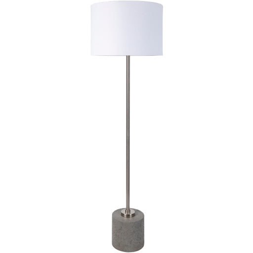 Ledger Floor Lamp