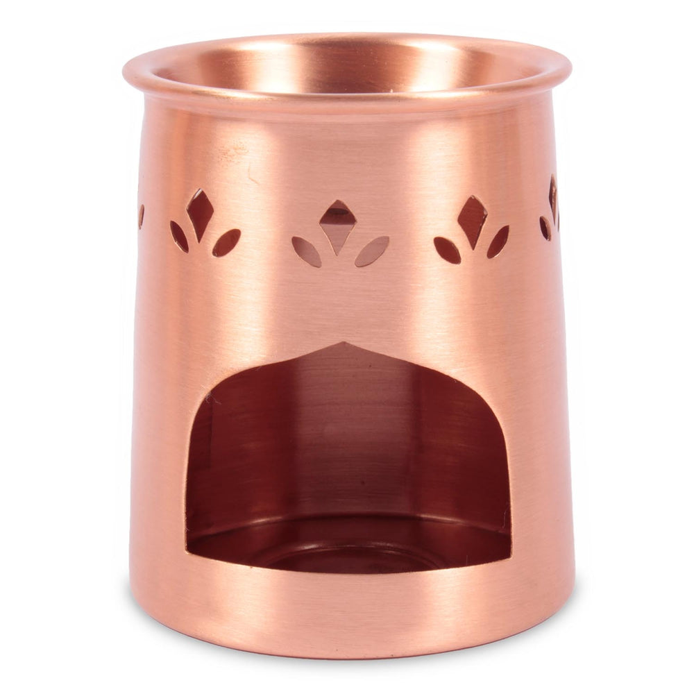 Copper Oil Burner