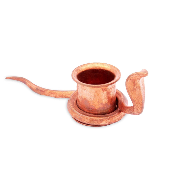 Dhoop Stand (Copper)