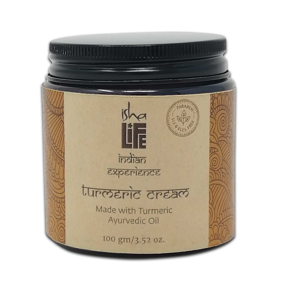 Turmeric Cream, 100 gm