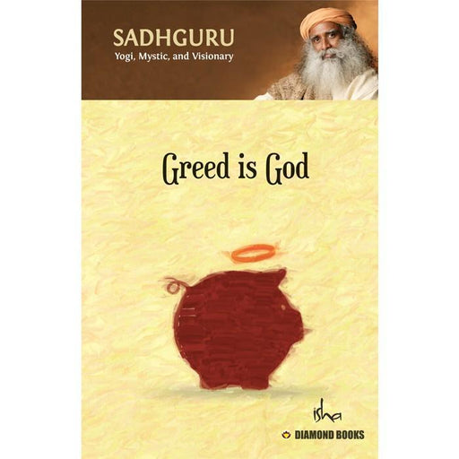 Greed is God / Ambition to Vision