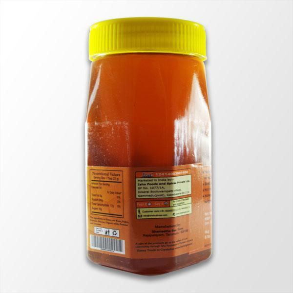 Natural Honey, 500 gm